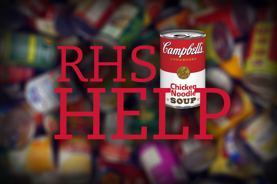 Can Food and Blood Drive 2017